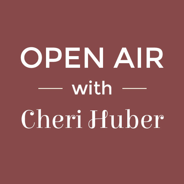 Open Air with Cheri Huber